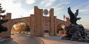 Atatürk Üniversitesi ilk 500 üniversite arasında