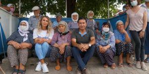 DİLEK İMAMOĞLU'NDAN BODRUM'A DESTEK