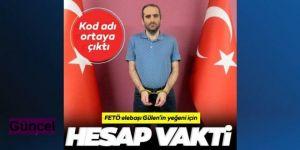 FETÖ elebaşı Gülen'in yeğeni ilk kez hakim karşısına çıktı