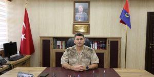 Tuğgeneral Ali Gemalmaz'ın veda mesajı