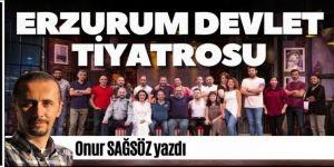 Erzurum Devlet Tiyatrosu