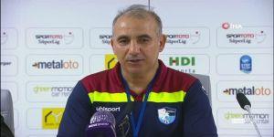 """Mehmet Şimşek: """"Zorlu maçta galip gelmenin mutluluğunu yaşıyoruz"""""""
