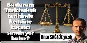 Ceza alan AK Partili Başkan serbest bırakılınca!!!