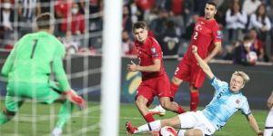 Türkiye 1-1 Norveç