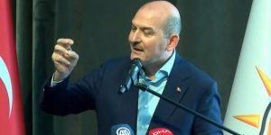 İçişleri Bakanı Süleyman Soylu: 'Sayın Cumhurbaşkanımızın sesinde milletin sevgisi vardı'