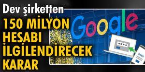 Google, yıl sonuna kadar 150 Milyon hesap için '2 Adımlı Kimlik Doğrulama'yı etkinleştirecek