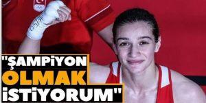 Çakıroğlu Dünya Şampiyonası öncesi Erzurum'da kampa girdi