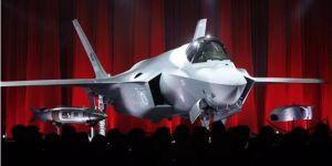 ABD'den Türkiye ve F-35 açıklaması