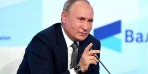 Putin: Erdoğan haklı! Rusya kandırıldı