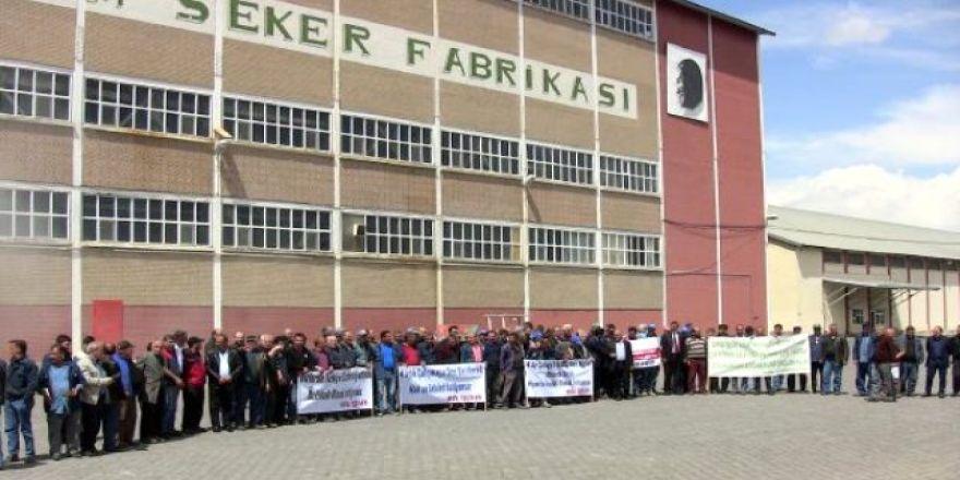 Hükümet, 14 Şeker Fabrikasını Satışa Çıkarıyor
