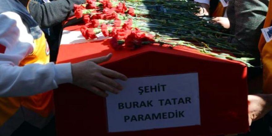 Afrin Şehidinin Son Sözü Yürek Yaktı: Siz de Cenazeme Gelirsiniz