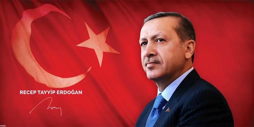 Cumhurbaşkanı Erdoğan'ın sesinden Çanakkale Zaferi