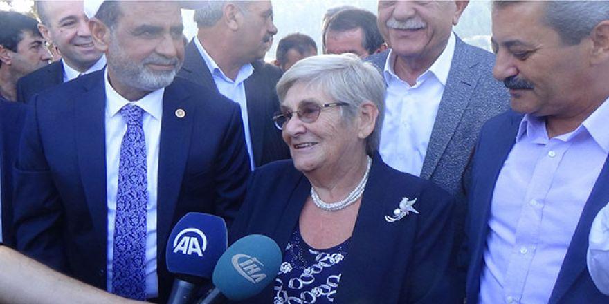 Karatay: 'Zeytin ömrü uzatıyor'