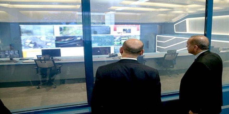 Cumhurbaşkanı Erdoğan video konferans ile harekat hakkında bilgilendirildi